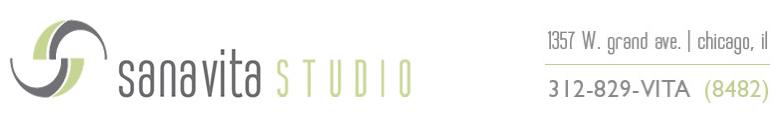 Sana Vita Studio | Blog