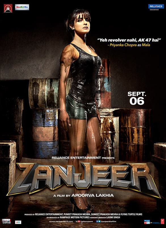 Zanjeer 2013 Full Movie Free Download