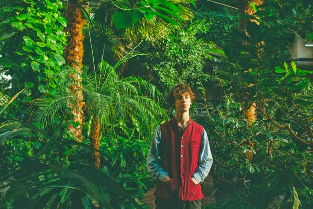 Cosmo Sheldrake release debut single The Moss