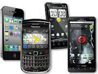 Smartphones estão levando ao abandono de outros gadgets.