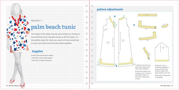 Artbyangeli How To Make An Easy Tunic Dress Mesmerizing Tunic Pattern Free