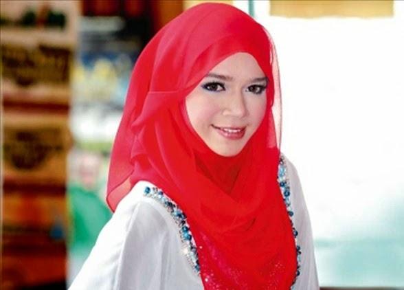 Diana Amir Kecewa Stesen TV Masih Lagi Menayangkan Gambar Dedah Auratnya