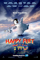 Happy Feet 2 (2011) online y gratis