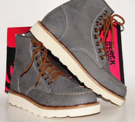 Sepatu Blackmaster Boot BM68