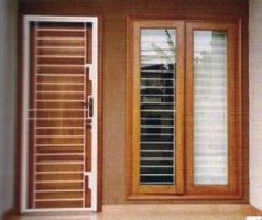 Harga teralis jendela atau pintu yang kami tawarkan dimana sudah ...
