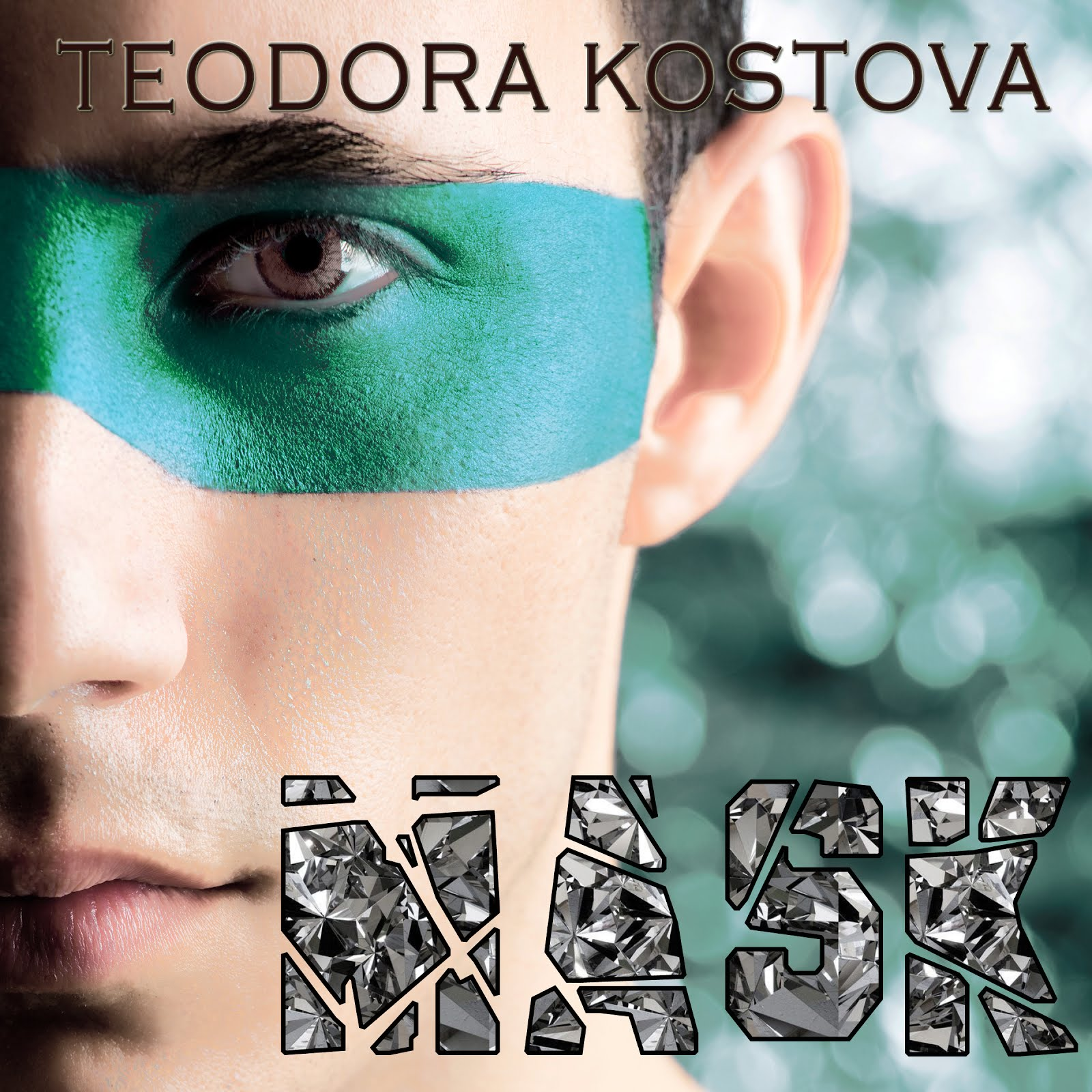 Mask audio book