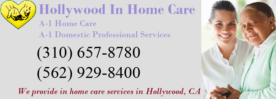Hollywood In Home Care
