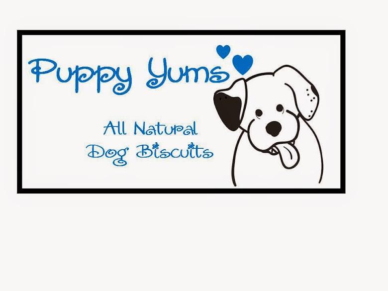 Puppy Yums
