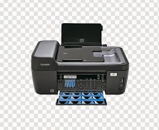 Lexmark Prospect Pro208 Printer Driver Download