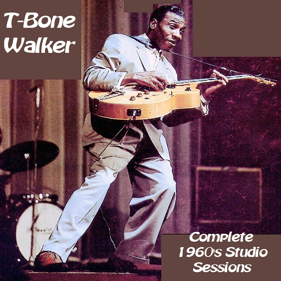 "essays on t-bone walker ""call it stormy monday but tuesday is just as bad""—t-bone walker (1947) named to the national registry: 2007 essay by brian bader t-bone walker original."