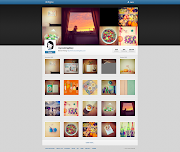 Instagram has announced the launch of web profile pages for users of its .