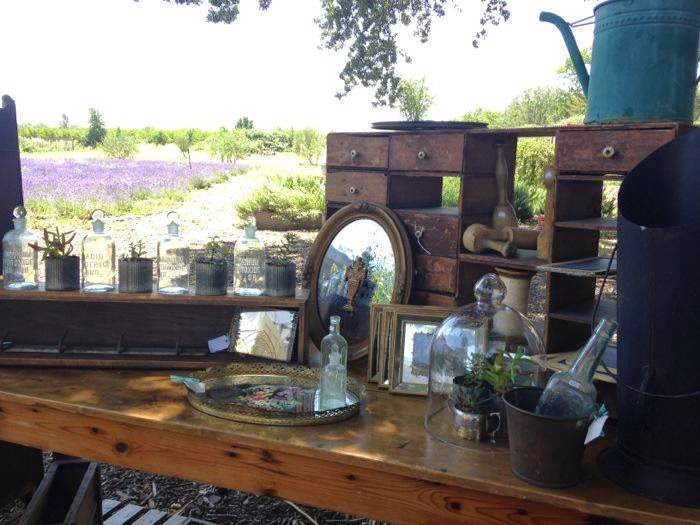 The Pickled Hutch at Soul Food Farm and Vintage Marketplace