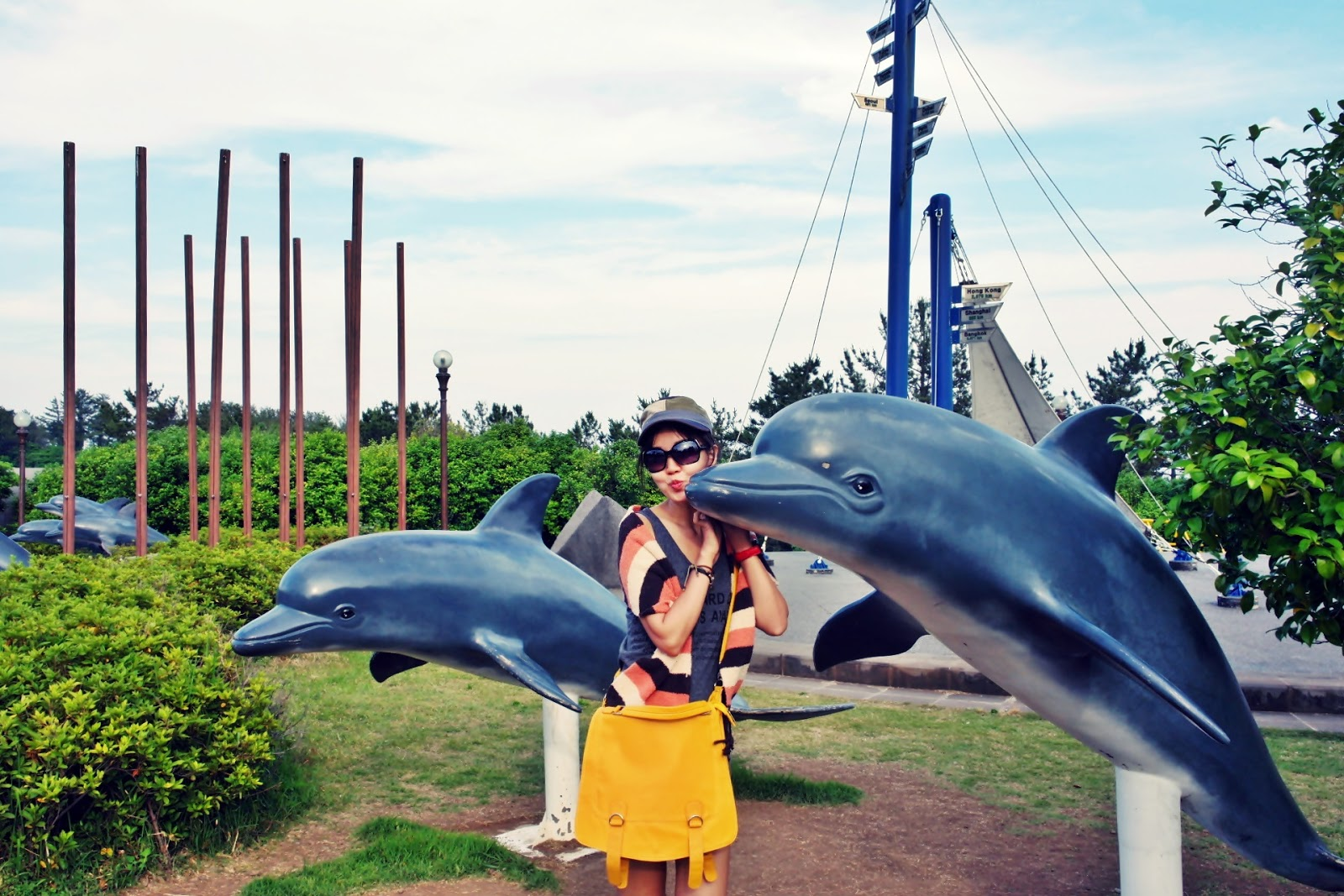 A must visit places in Jeju by Taxi Tour | meheartseoul.blogspot.com