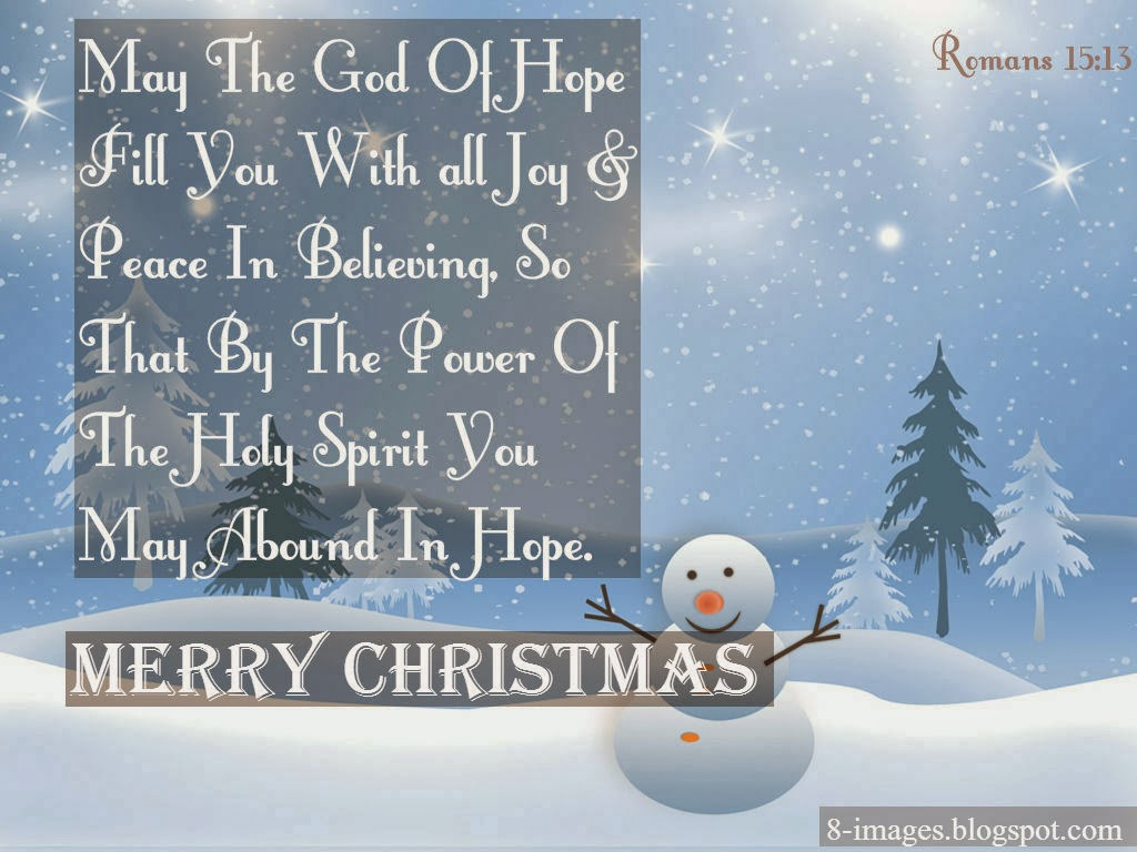 Joy And Peace On This Christmas Quotes