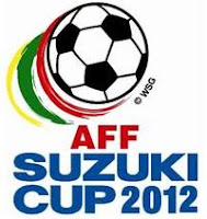 AFF Suzuki Cup 2012 - Live Streaming (Online)  - Thailand vs Singapore