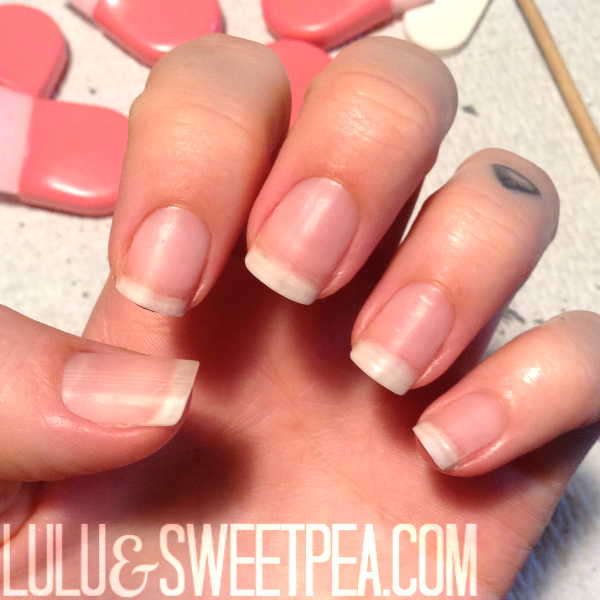 Lulu & Sweet Pea: March 2015