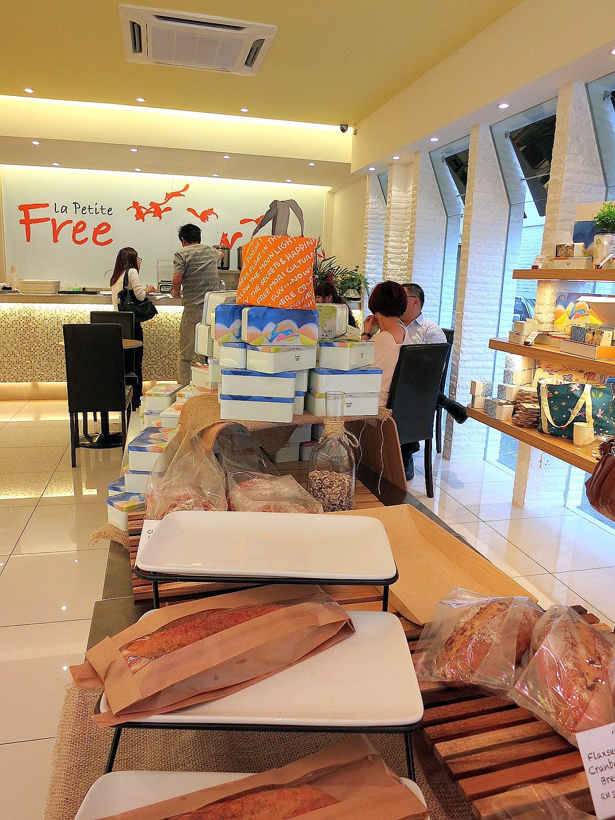 appeler sushi shop