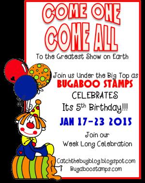 Bugaboo Birthday Bash!