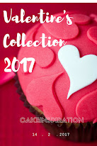valentine's 2017 collection