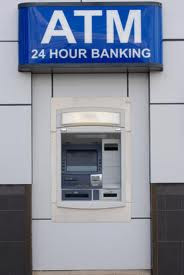 atm Using another banks ATM? Fees are increasing!
