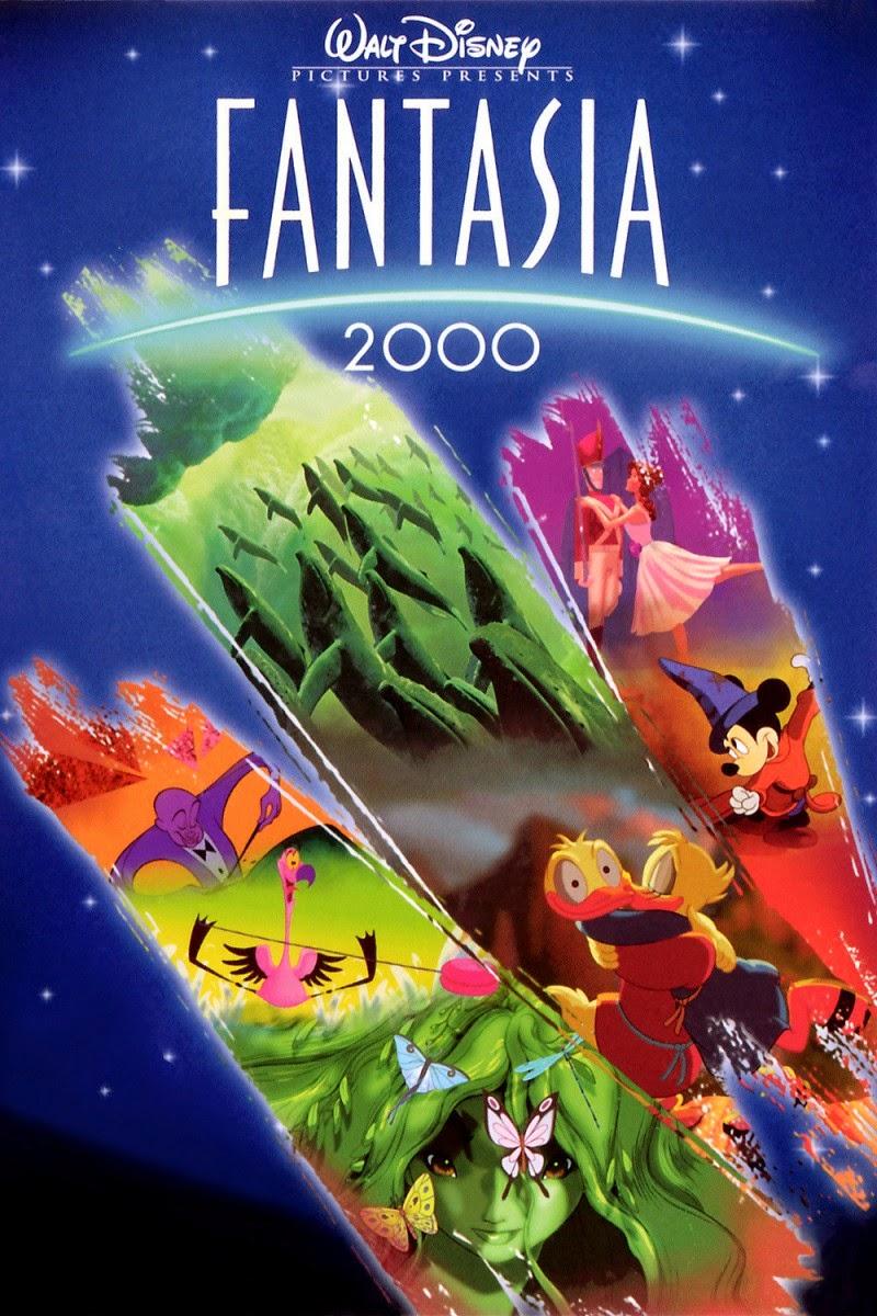 Baixar Filme Fantasia 2000 (Dual Audio)