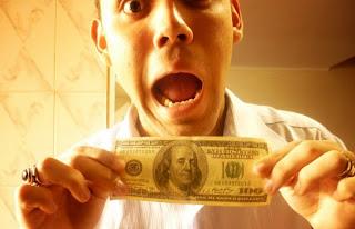¡¡Estoy ganando USD$!!