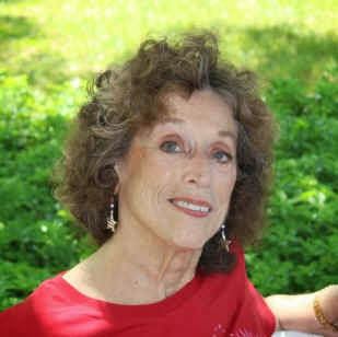 Romance Author Gail Gaymer Martin