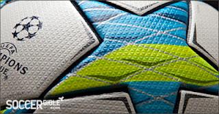 Prediksi Final Liga Champions 2012