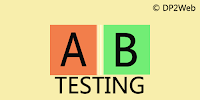 Learn about A/B Testing : DP2Web