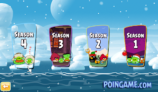 Download Angry Birds Seasons 4: Holiday Specials