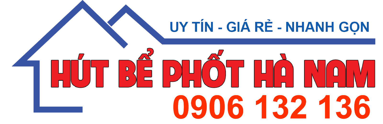 Hút bể phốt tại Hà Nam | Thông tắc bể phốt Hà Nam