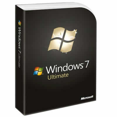 Win7 x64 Ultimate