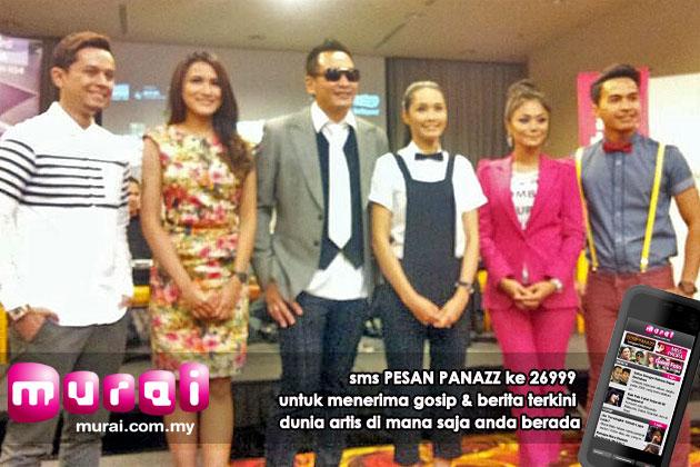 Malaysia, Hiburan, Artis Malaysia, Selebriti, Senarai, 10, Finalis, Kategori, Anugerah Blockbuster 2