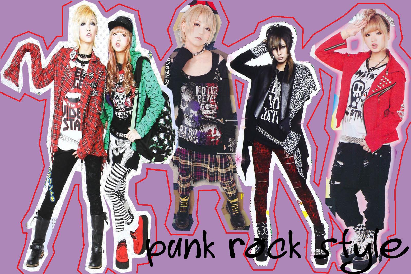 1980s fashion punk wwwimgkidcom the image kid has it
