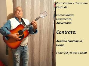 Arnaldo Carvalho & Grupo