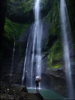 Air Terjun Madakaripura  - Air Terjun Madakaripura Jawa Timur