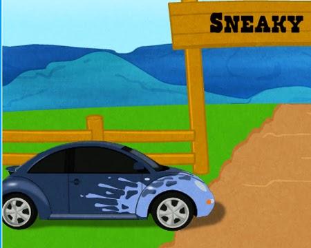 Juegos de Escape Sneaky Ranch Day 4