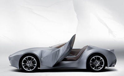 BMW new concept