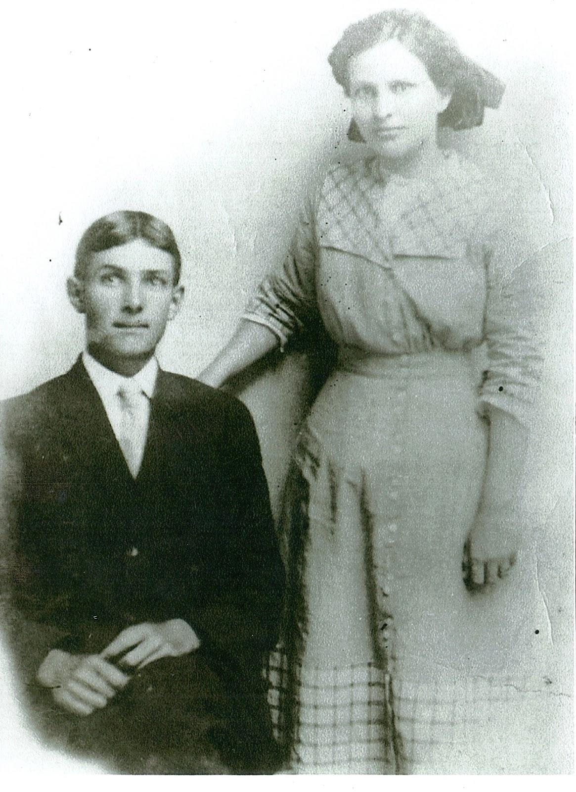 The Steele Brothers Walter And Ellen Steele S Children