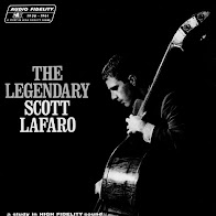 Scott LaFaro - The Legendary Scott LaFaro