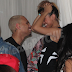 Chris Brown And Girlfriend Karrueche Tran Were Lovely Dubbly In Pure Las Vegas