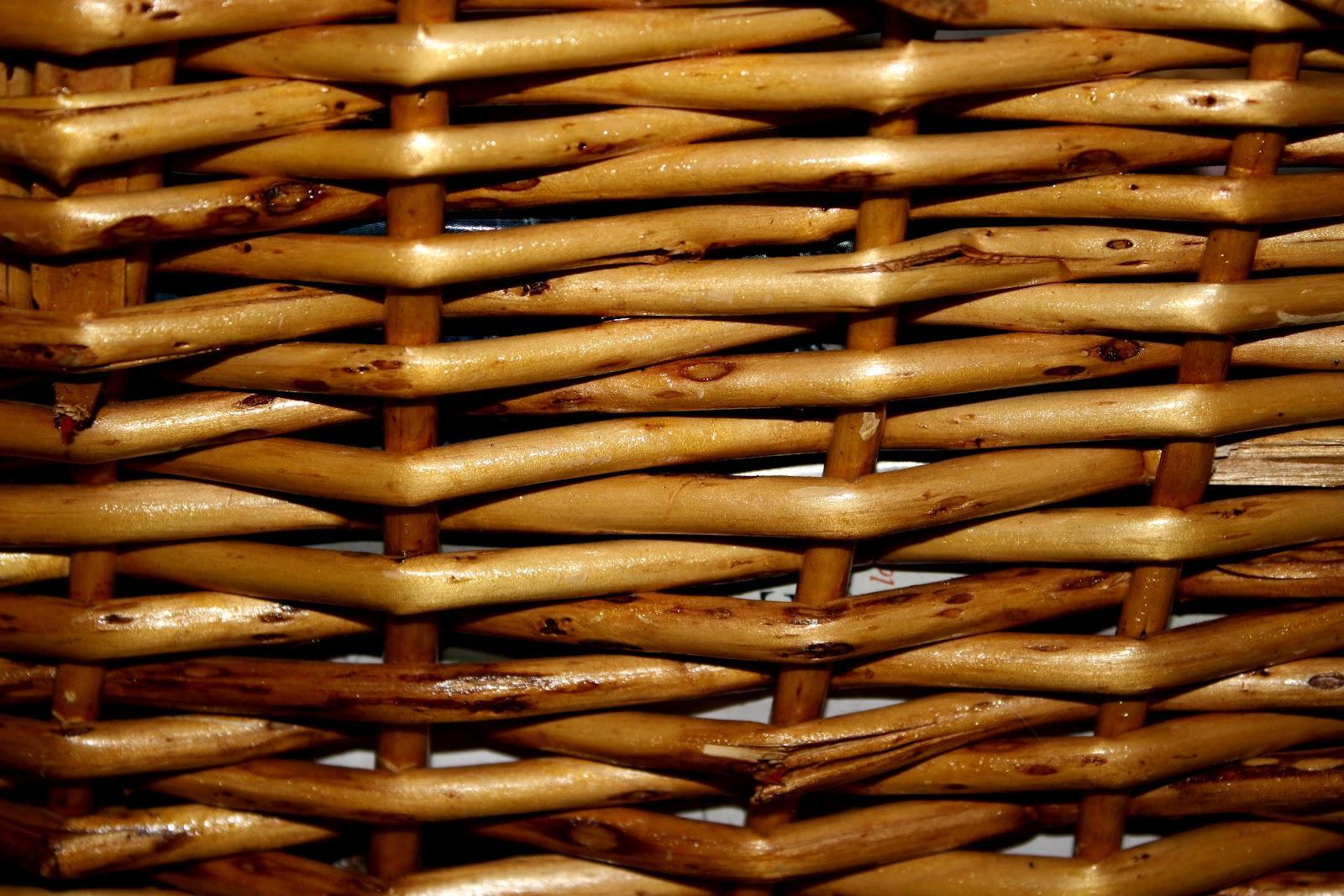 Restoring Mayberry Baskets