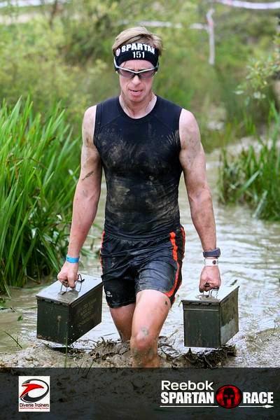 Dirty Muddy 30s Blog