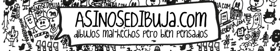 asinosedibuja.com
