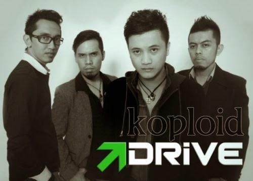 Download Lagu Drive - Senyum Dan Tangis MP3