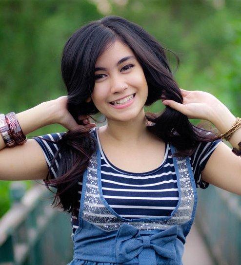 Foto dan Profil Anisa Chibi Terbaru