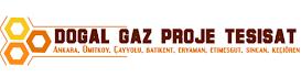 Ankara Doğalgaz Kombi Proje Çizimi | 0537 589 84 52