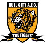 Logo Hull City PNG