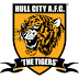 Plantel do Hull City A.F.C. 2017/2018