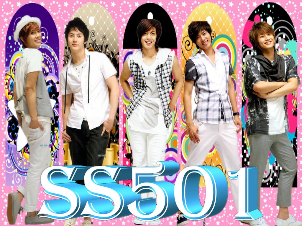 صور اعضاء ss501 الكورية SS501+-+4